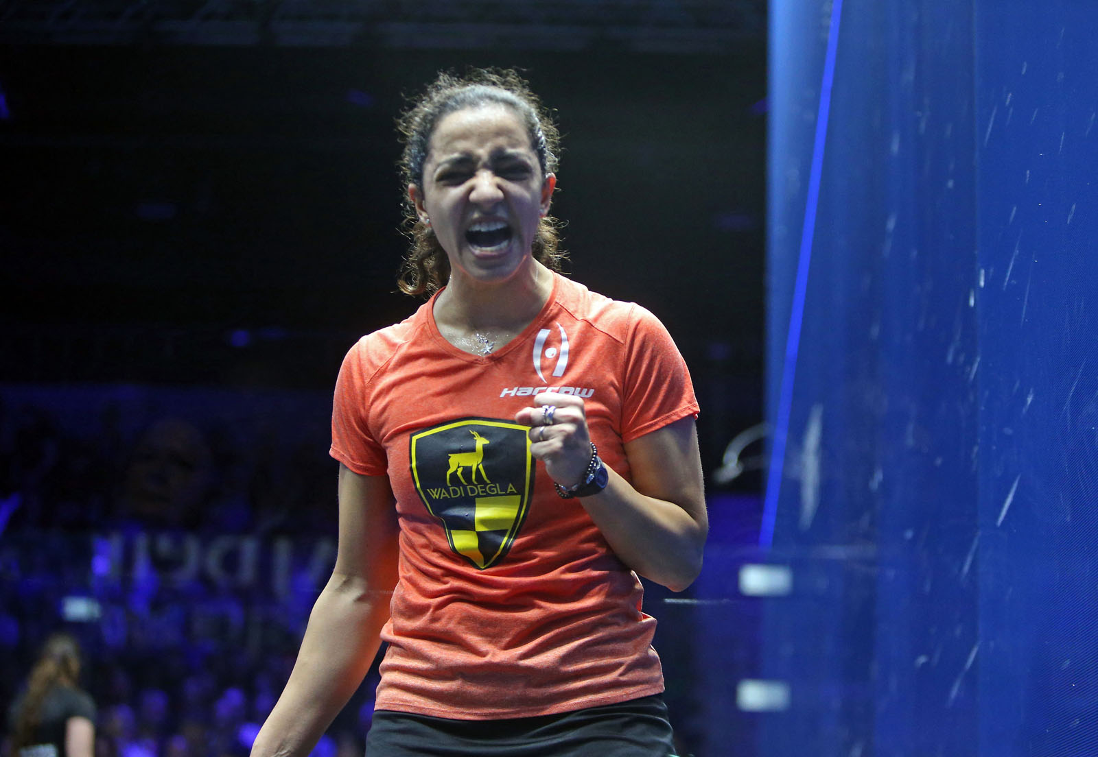 Egyptian World Champions ElShorbagy and El Welily Lead Oracle NetSuite Open Draws
